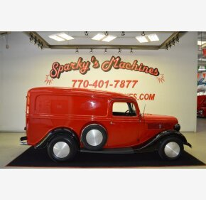 Ford Sedan Delivery Classics for Sale - Classics on Autotrader