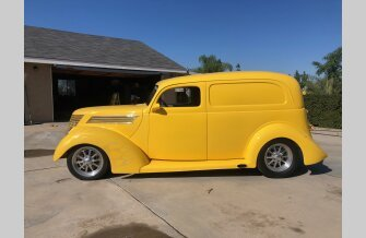 1937 Ford Sedan Delivery for sale 101237663