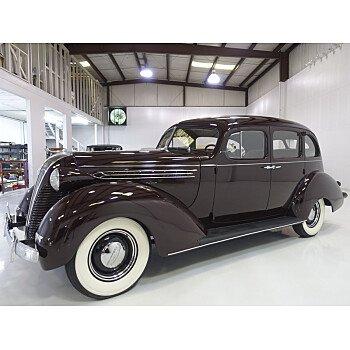 1937 Hudson Custom for sale 101211340