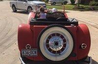 1937 Jaguar SS100-Replica for sale 101057987