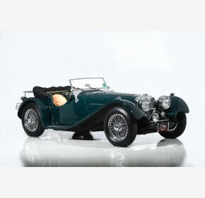 1937 Jaguar SS100-Replica for sale 101273001