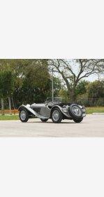 1937 Jaguar SS100 for sale 101106640