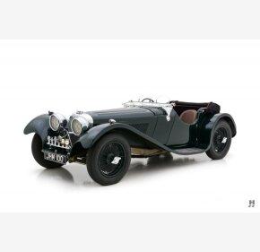 1937 Jaguar SS100 for sale 101244342