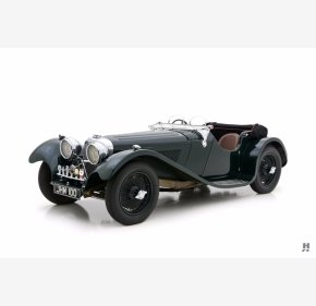 1937 Jaguar SS100 for sale 101430984