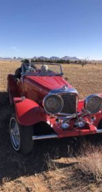1937 Jaguar SS100 for sale 101444064