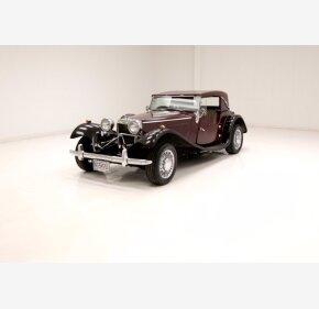 1937 Jaguar SS100 for sale 101464098