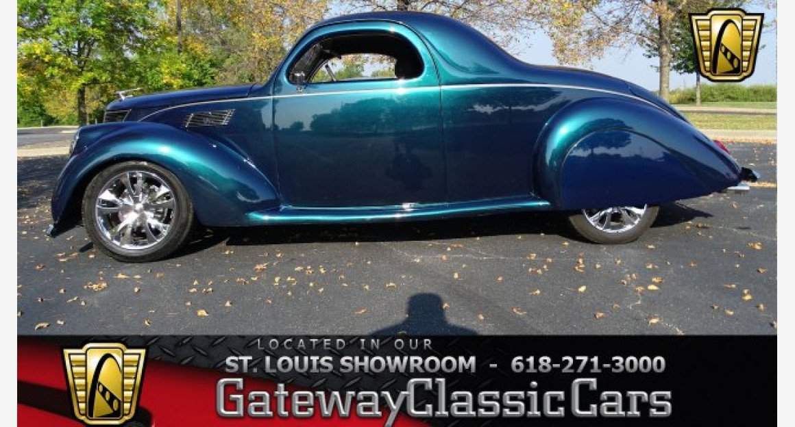 1937 Lincoln Zephyr for sale 100964517