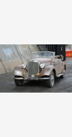 1937 Mercedes-Benz 230 for sale 100973208