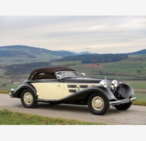 1937 Mercedes-Benz 540K for sale 101105844