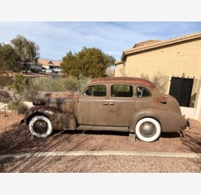 1937 Oldsmobile Model F-37 for sale 101104736