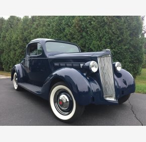 1937 Packard Model 115C for sale 101329270