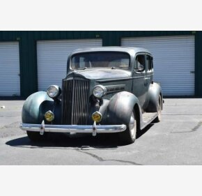 1937 Packard Other Packard Models Classics for Sale