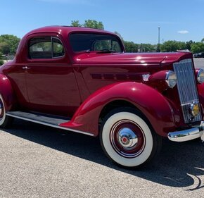 1937 Packard Other Packard Models for sale 101340926