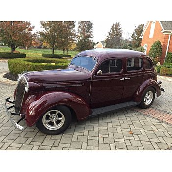 1937 Plymouth Business for sale 100748237