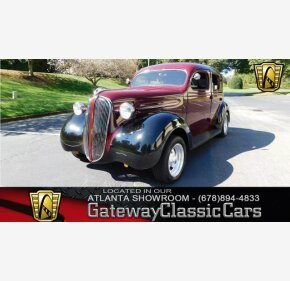 1937 Plymouth Deluxe for sale 101040950