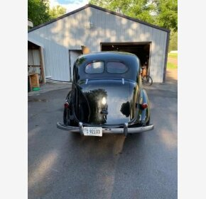 1937 Plymouth Other Plymouth Models for sale 101239303