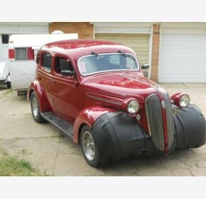 1937 Plymouth Other Plymouth Models for sale 101325464