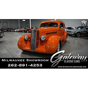 1937 Pontiac Other Pontiac Models for sale 101201249