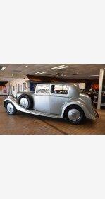 1937 Rolls-Royce 25/30HP for sale 101487325