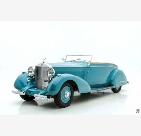 1937 Rolls-Royce Phantom for sale 101086002
