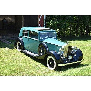 1937 Rolls-Royce Phantom for sale 101179972