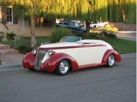 1937 Studebaker Custom for sale 101330313