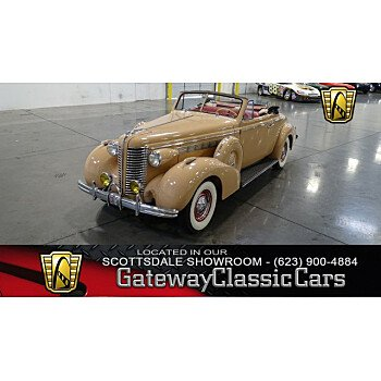 1938 Buick Century for sale 101086073