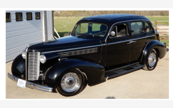 1938 Buick Century for sale 101505080