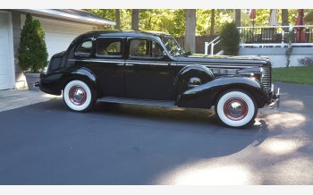 1938 Buick Century Special Sedan for sale 101394767