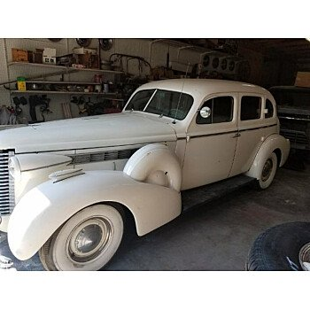 1938 Buick Century for sale 101604042
