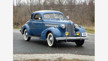 1938 Buick Special for sale 101063861