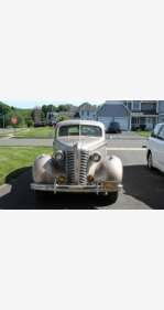 1938 Buick Special for sale 101181200