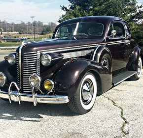 1938 Buick Special for sale 101300868