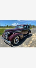 1938 Buick Special for sale 101328914