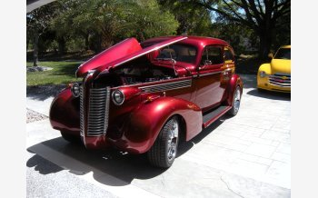 1938 Buick Special for sale 101500991