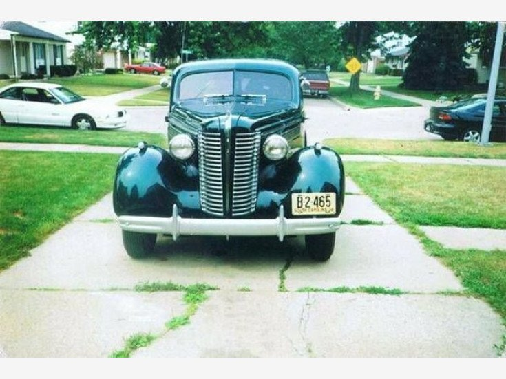 1938 Buick Special for sale 101535738