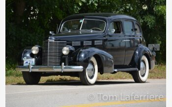 1938 Cadillac Series 60 for sale 101203620