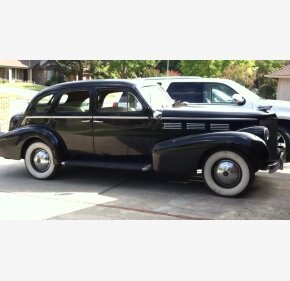 1938 Cadillac Series 65 for sale 101067383