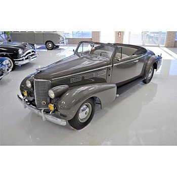 1938 Cadillac Series 75 for sale 101174137
