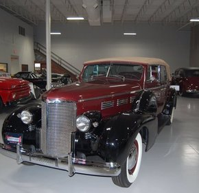 1938 Cadillac Series 75 for sale 101348580