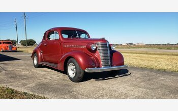 1938 Chevrolet Custom for sale 101236680