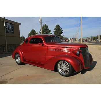 1938 Chevrolet Custom for sale 101146309