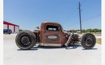 1938 Chevrolet Custom for sale 101231237