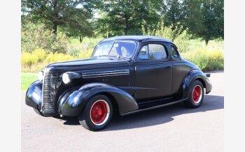 1938 Chevrolet Custom for sale 101618481
