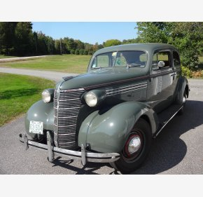 1938 Chevrolet Master Deluxe Classics for Sale - Classics on