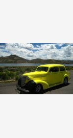 1938 Chevrolet Master Deluxe for sale 101199123