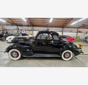 1938 Chevrolet Master Deluxe for sale 101240866