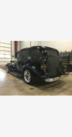 1938 Chevrolet Master Deluxe for sale 101279917