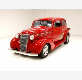 1938 Chevrolet Master Deluxe for sale 101355128