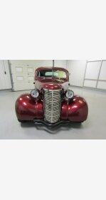 1938 Chevrolet Master Deluxe for sale 101359807